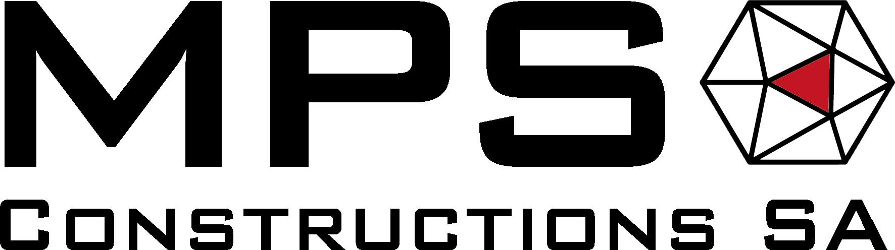 Logo MPS-Constructions